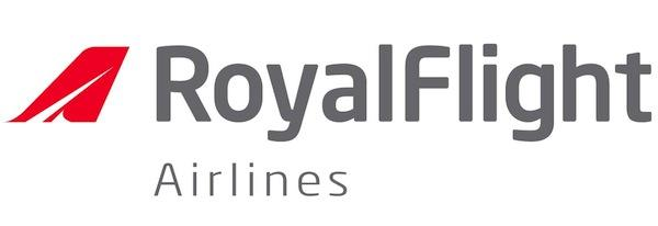 Image result for royal flight logo