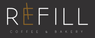 Refill Coffee & Bakery